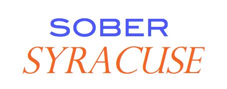 Sober Syracuse